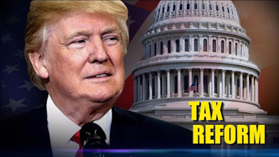 Implications of Trump Tax Reforms on Your Investment