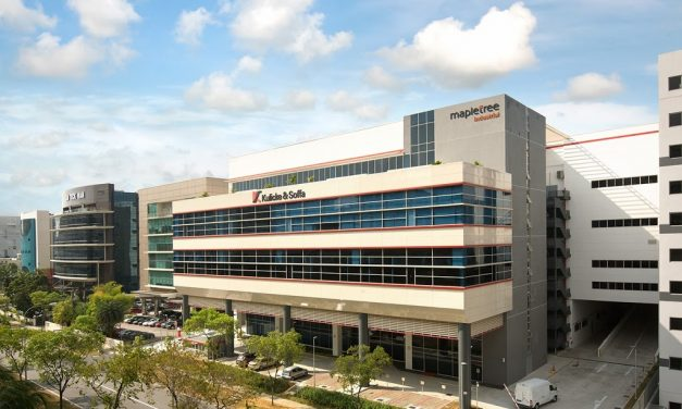Mapletree Industrial Trust Purchases a Portfolio of 14 USA Data Centres