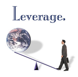 Next BIGSCRIBE Talk #2 : The fear of leverage.
