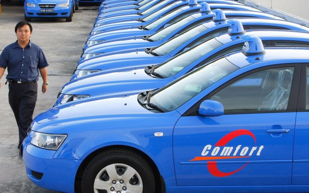 Has the Time Come to Invest in ComfortDelGro?