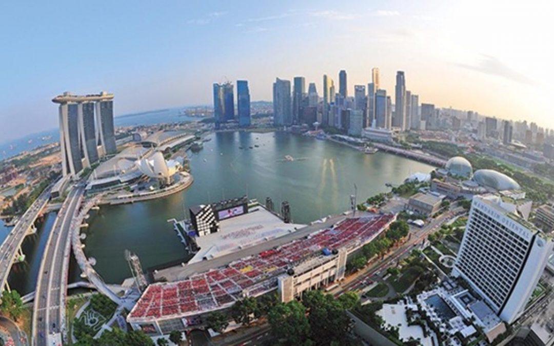 Comparison Between Singapore Listed REIT ETFs and Lion-Phillip S-REIT ETF IPO