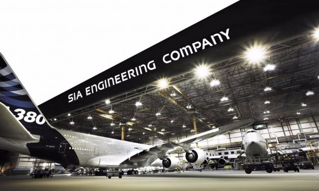 What May Have Triggered the Sell-off in SIA Engineering?