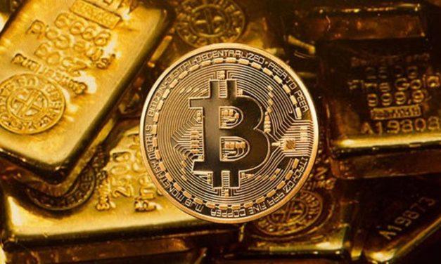First Bitcoin, then Bitcoin Cash, now Bitcoin Gold?