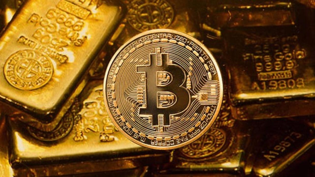 Gold fork bitcoin