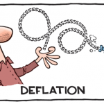 Why deflation hurts a real estate investor