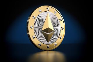 My Maiden Cryptocurrency – Ethereum