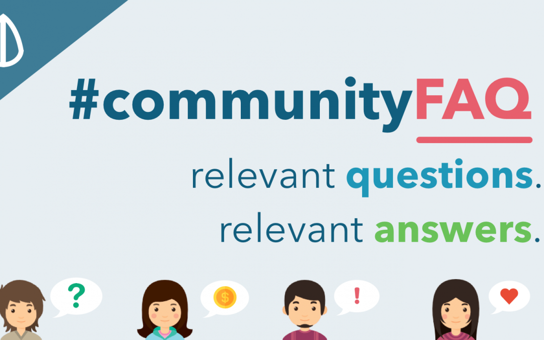 Community Crowd-Sourced Personal Finance FAQ