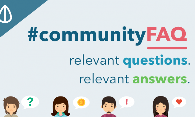Community Crowd-Sourced Personal Finance FAQ