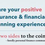 Positive Things About Insurance That People Fail To Mention