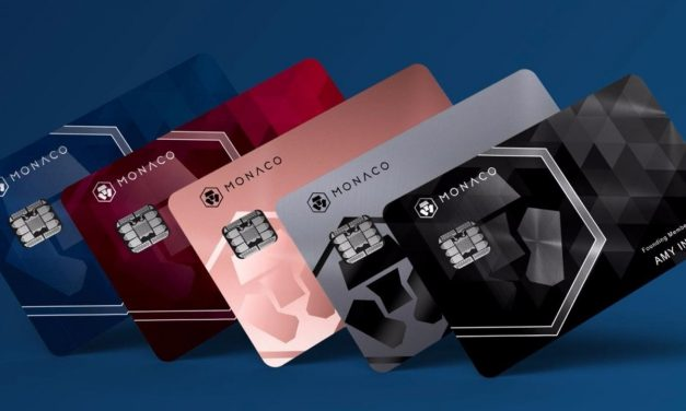 Singapore Residents First to get New Bitcoin Monaco-Visa Branded Debit Card