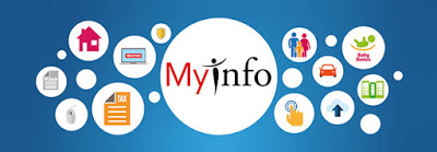 MyInfo (e-citizen service) – What You Need To Know