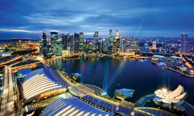 Top 5 cheapest and most expensive Singapore properties