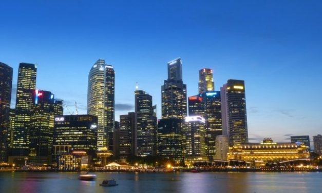 Review of Capitaland REITs