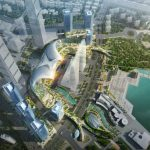 CapitaLand opens its largest mall in Suzhou