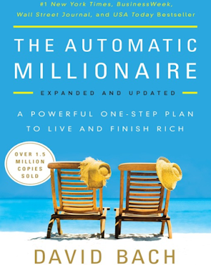 Book Review – The Automatic Millionaire
