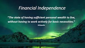 What's Next After Achieving Financial Freedom?