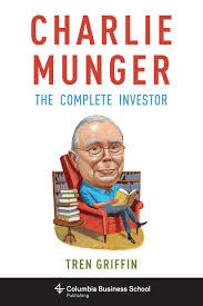 Book Review: 5 types of Moat from Charlie Munger – The Complete Investor