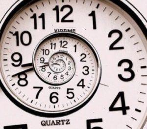 You've got a minute …?