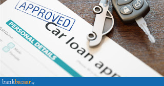 What should you consider before taking out a vehicle loan?