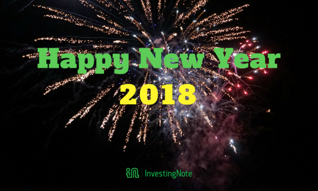 Will 2018 Be The Year For Investors?