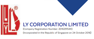 LY Corporation Limited