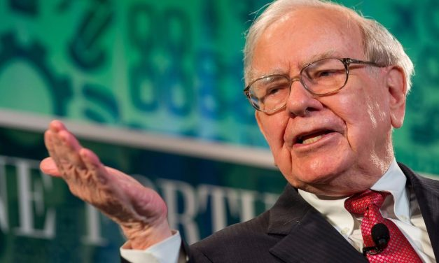 Are Markets Overvalued Now? Yes…According to the Buffett Indicator