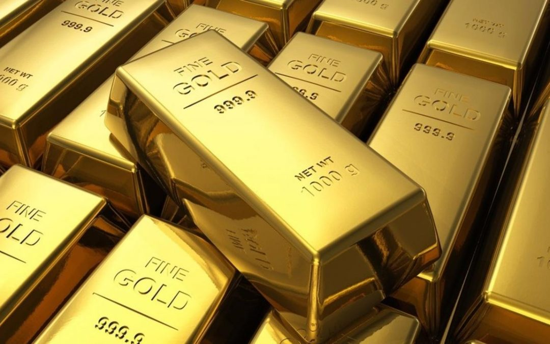 Is Now a Good Time to Accumulate Gold?