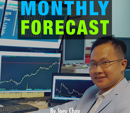 Launch of New Subscription Service: The Monthly Forecast by Joey Choy