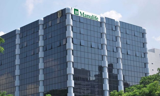 Manulife US REIT review