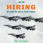 We're Hiring! Join Our Elite Team Now