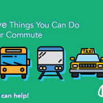 7 Productive Things You Can Do During Your Commute