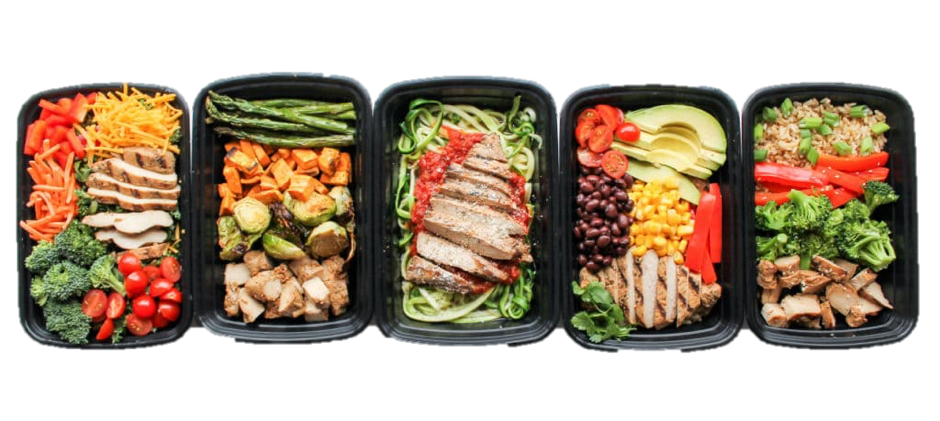 Singaporean Guide: Save Money With Meal Prep