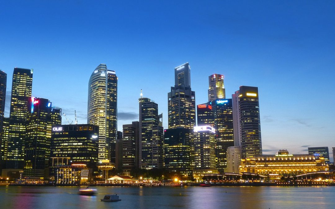 Recent Highlights of Singapore-Focused Real Estate Stocks