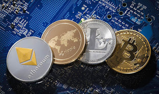 Top 10 Cryptocurrencies For the Past 5 Years And My Observation