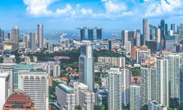 Improving Singapore residential market according to PropertyGuru survey
