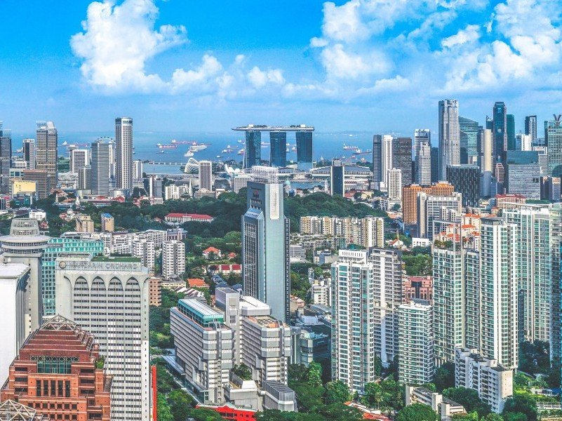 Increasing number of property agents