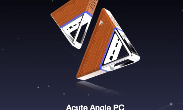 Acute Angle Cloud (AAC) ICO Review