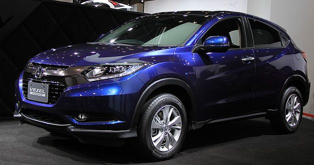 My Honda HRV – A 2 year review