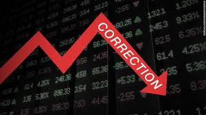 Is Stock Market Correction Normal ?