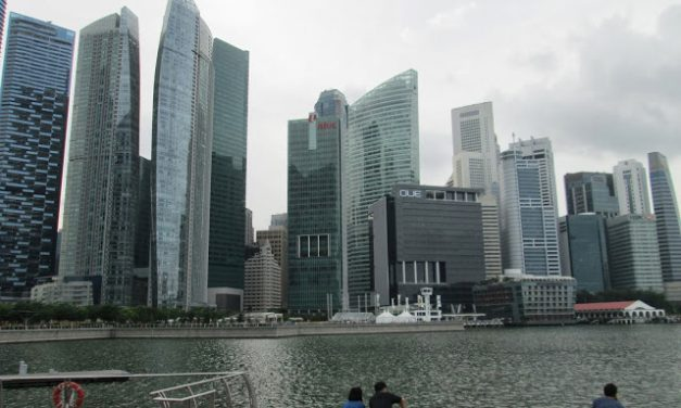 INTERVIEW WITH CITIBANK SINGAPORE MR HAN KWEE JUAN