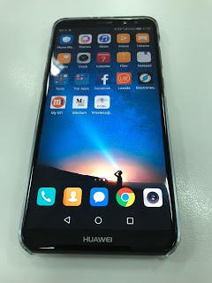 Huawei Nova 2i – My First Android Phone!