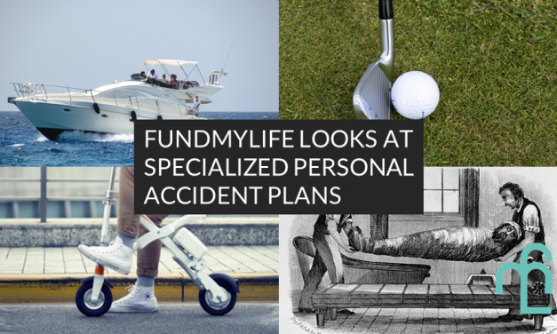4 Specialized Personal Accident Plans You Might Not Heard About