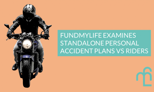 Personal Accident Plan: Should You Buy Standalone Or As A Rider?