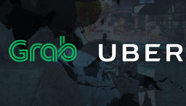 Can ComfortDelgro Investors Win When Grab Buys Uber?