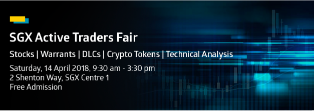 SGX Active Traders Fair