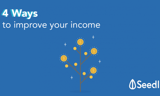 4 Quick Ways To Improve Your Income