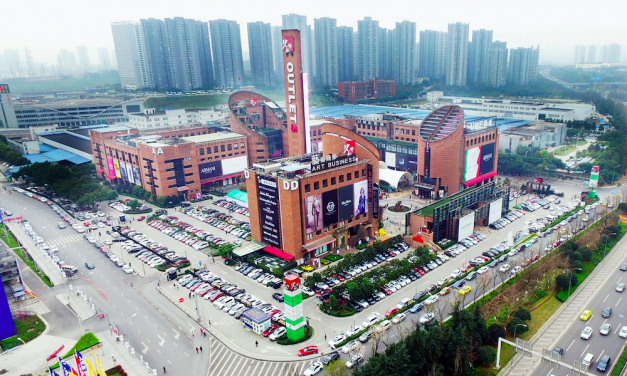 Sasseur REIT: Why I am so disappointed by this 7.5% yielding China REIT