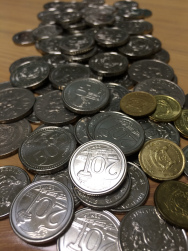 5cent, 10 cent, 20cent – The best place to deposit your coins ( 2018 Update)