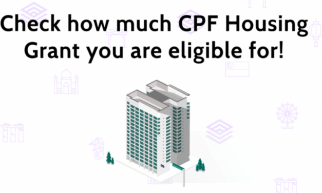 CPF Housing Grants – an Easier Way to Check Your Eligibility