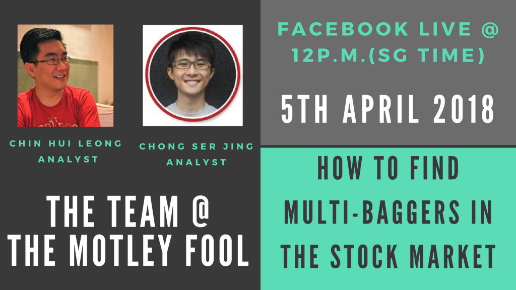 How To Find Multi-Bagger Stocks In The Market!